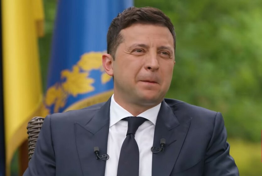 Владимир Зеленский, IТ-отрасли , Украина