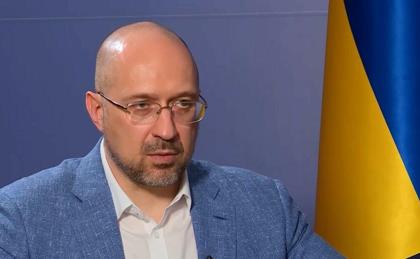 Денис Шмыгаль, Тарас Загородний. почему Шмыгаль выгоден Зеленскому