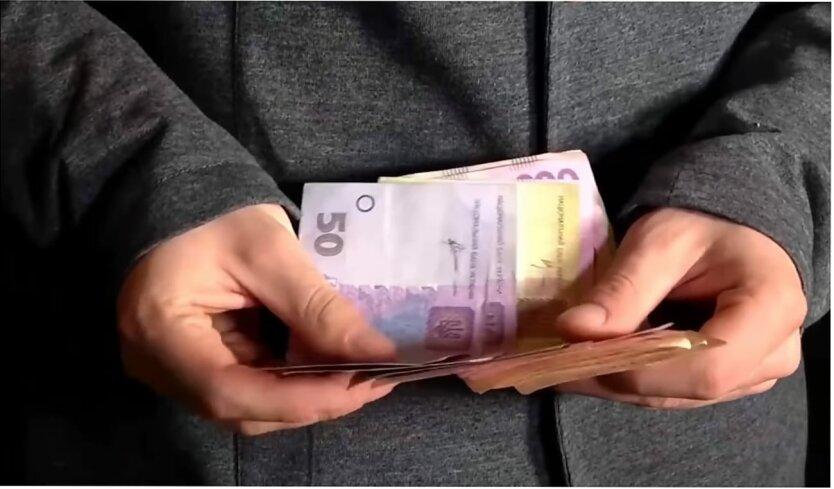 Пенсии в Украине, Рост пенсий в Украине, Индексация пенсий в Украине