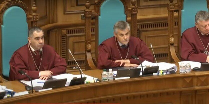 Игорь Коломойский,Конституционный суд Украины,дело ПриватБанка,ПриватБанк могут вернуть Коломойскому