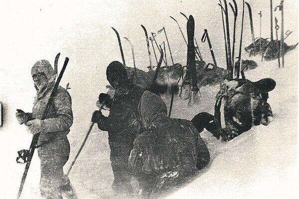 Трагедия перевала Дятлова обросла невероятными деталями