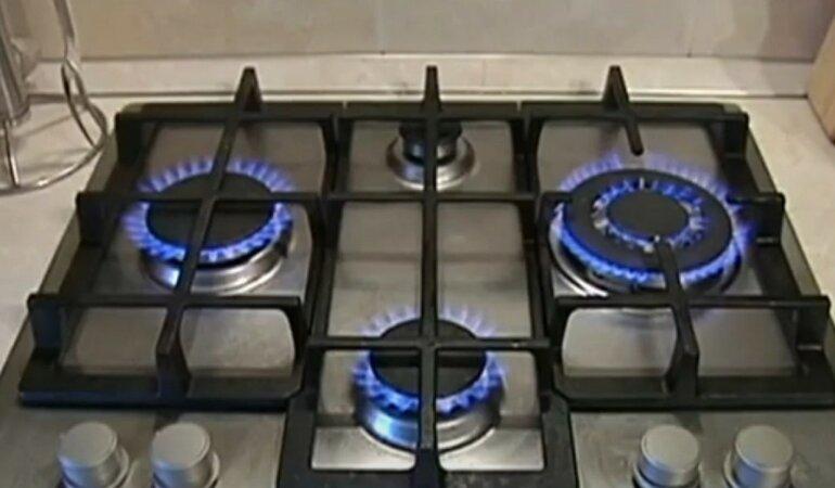 Украинцев огорчили ценами на газ в январе