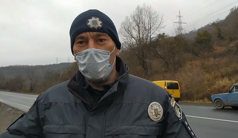 Полиция Украины, Убийство в Херсонской области, Убийство Маши Борисовой