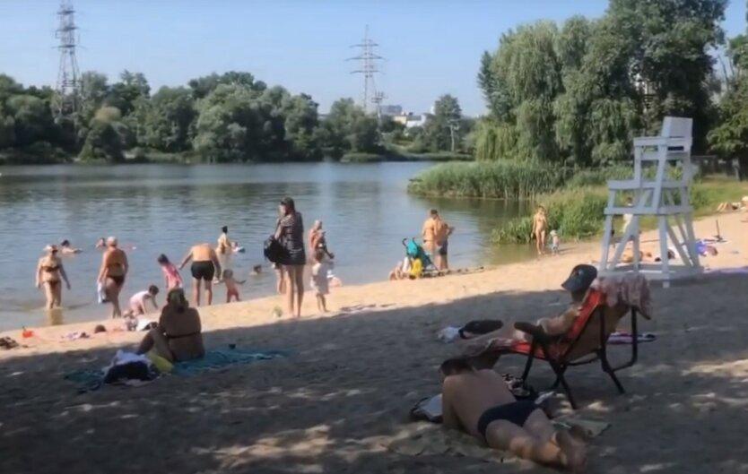 Украинцам дали прогноз погоды на все лето