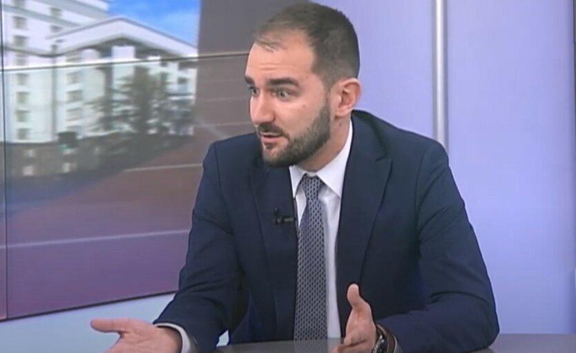 Бутусов прокомментировал решение ВАКС об аресте Фищенко
