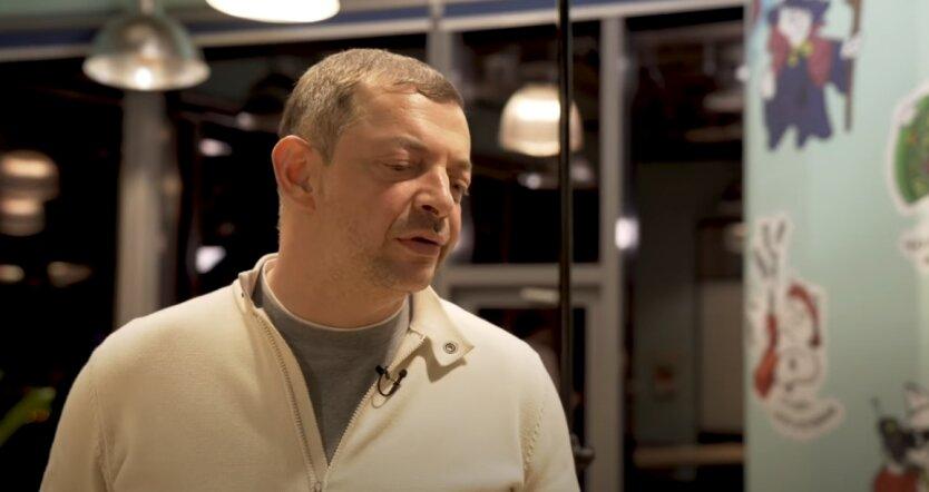 Олег Гороховский, monobank, банковская карта
