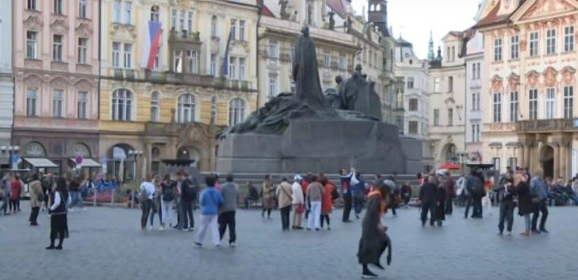 Украинские заробитчане в Чехии,трудовые мигранты из Украины,работа в Чехии,МИД Чехии