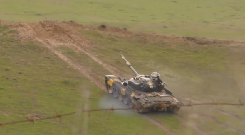 Война Армении и Азербайджана,Нагорный Карабах,Армяно-азербайджанский конфликт