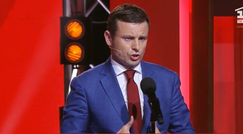 Сергей Марченко, госбюджет на 2021 год, повышение зарплат в Офисе президента