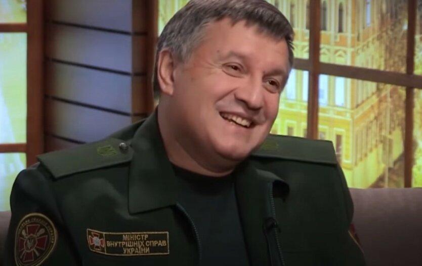 """Слуга народа"" предложил свою кандидатуру на пост главы МВД вместо Авакова"