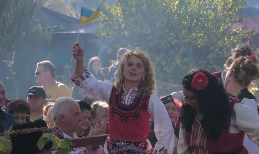 болгары в украине, болградский район, украина ответила болгарии