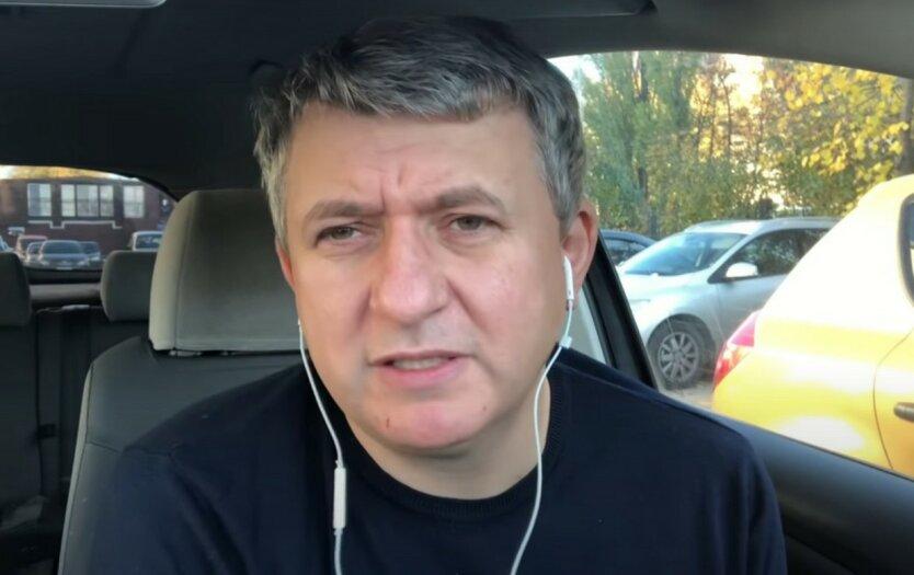 Романенко прокомментировал «карантин выходного дня»