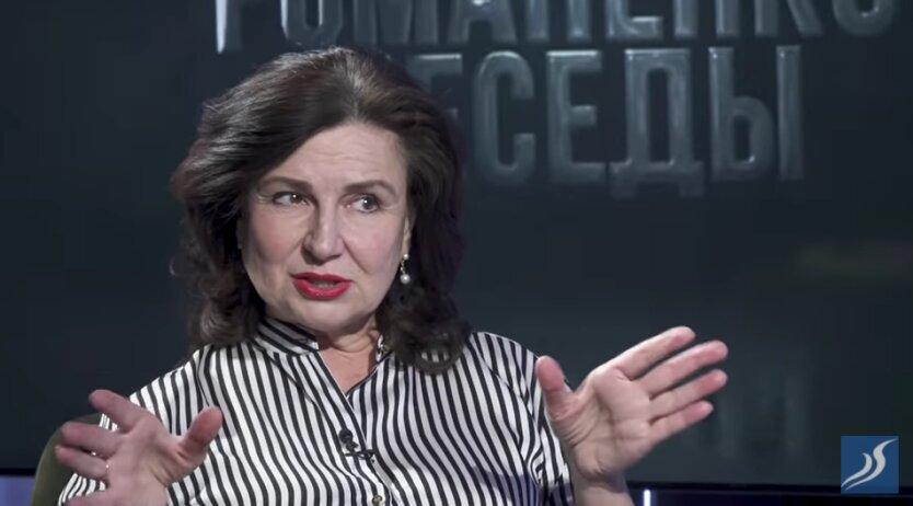 Инна Богословская: 30 лет независимости пошли в плюс Украине