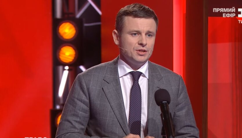 Сергей Марченко, таможня, контрабанда