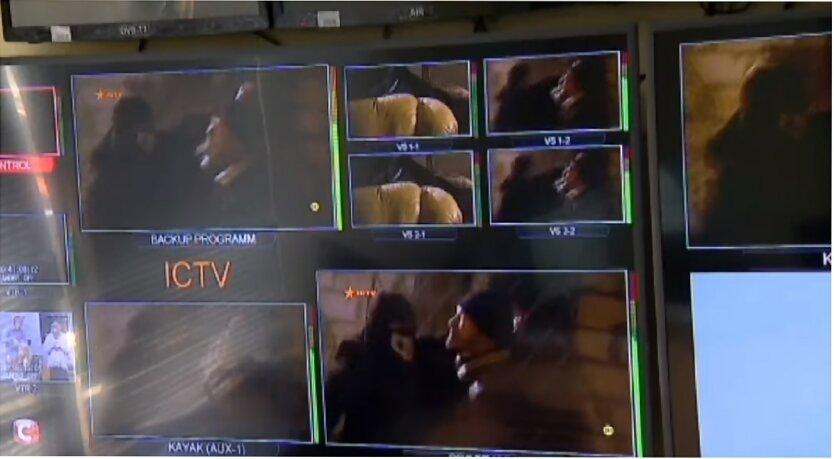 Телевидение в Украине, Тарифы на услуги телевидения, Триолан
