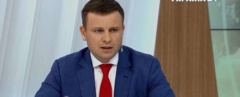 Сергей Марченко, субсидии, 2021 год