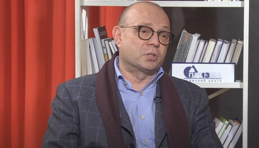 Владимир Грановский, США, Джо Байден