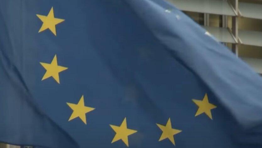 Евросоюз. Россия, санкции