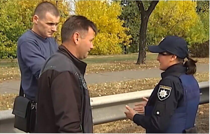 Штрафы за нарушение ПДД в Украине, Штрафы за ксенон в Украине, Нарушение ПДД в Украине