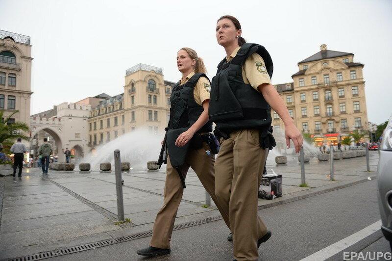 теракт в Мюнхене4