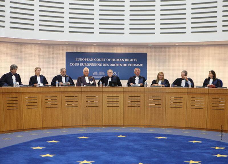ЕСПЧ_Страсбургский суд