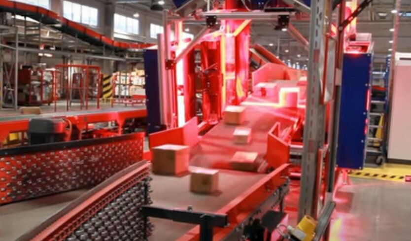 Новая Почта собирается открыть новые бизнес-отделения