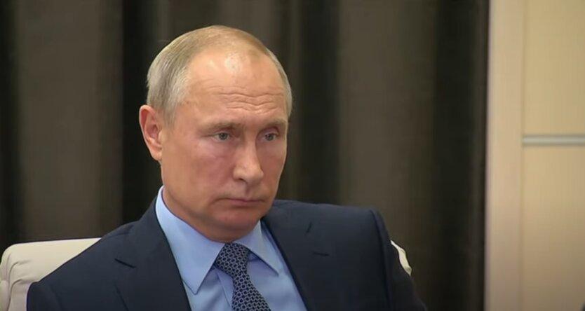 Ветераны, карантин, Владимир Путин