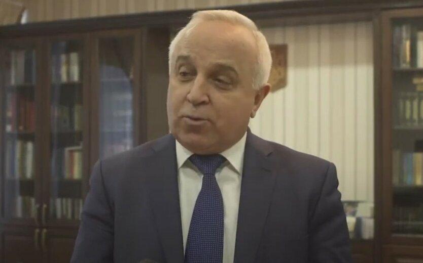 Глава Национальной академии аграрных наук «погорел» на взятке, - СБУ
