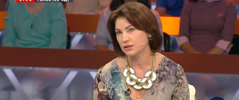 Ирина Венедиктова, перестрелка в Броварах, МВД
