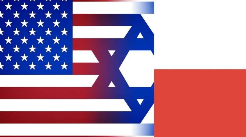 Poland-Israel-US