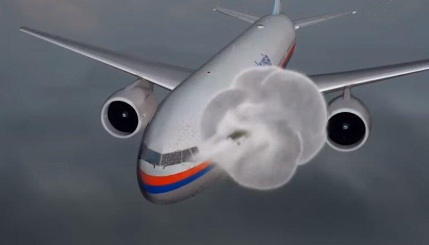 Судебное слушание по делу MH17