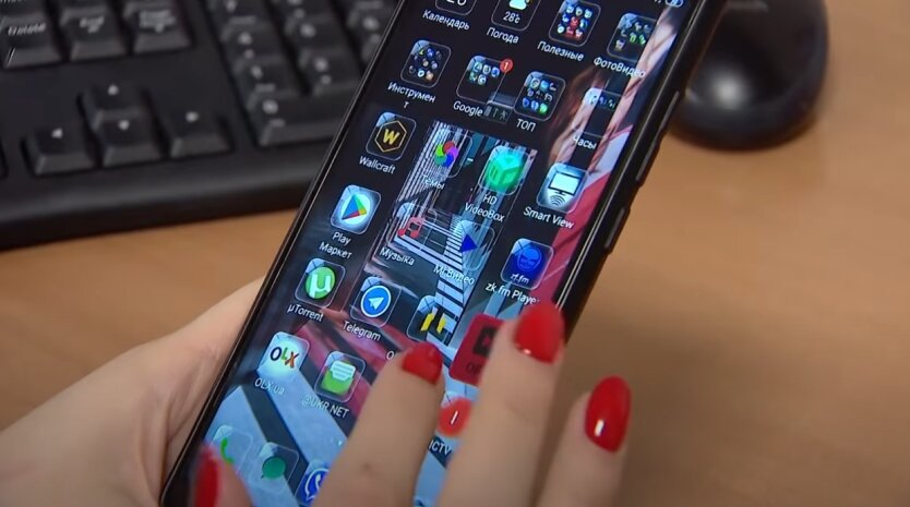 Абоненты, мобильные операторы