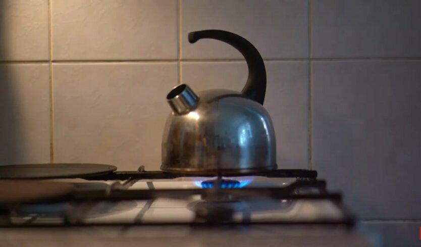 Газ в Украине, поставщики газа, годовые тарифы на газ