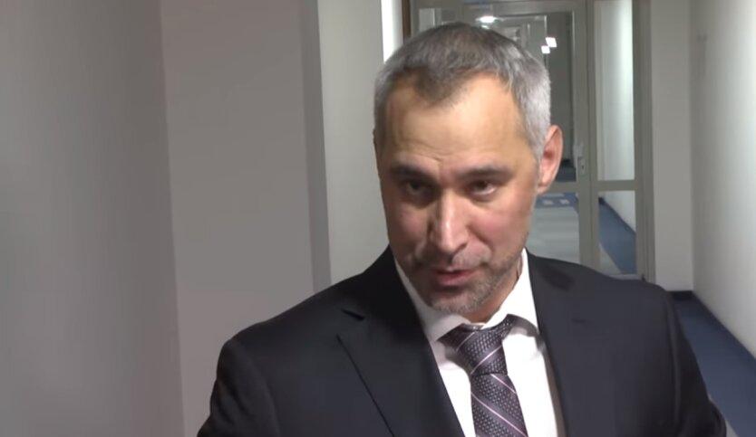 Экс-генеральный прокурор Украины Руслан Рябошапка, дело ПриватБанка, Иван Баканов