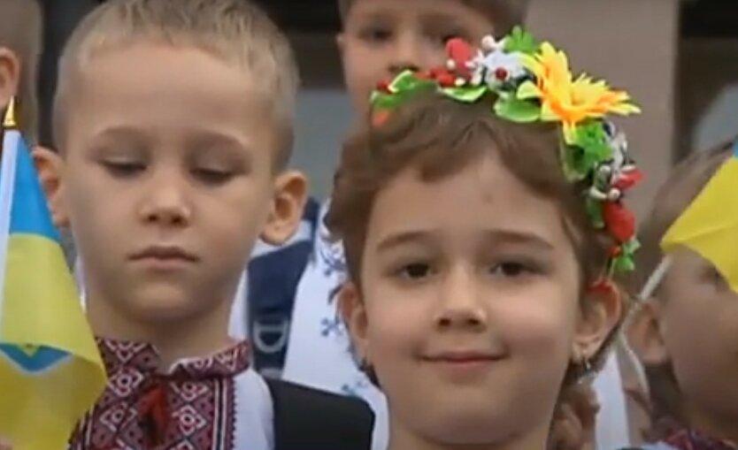 Украинцам показали новый график школьных каникул