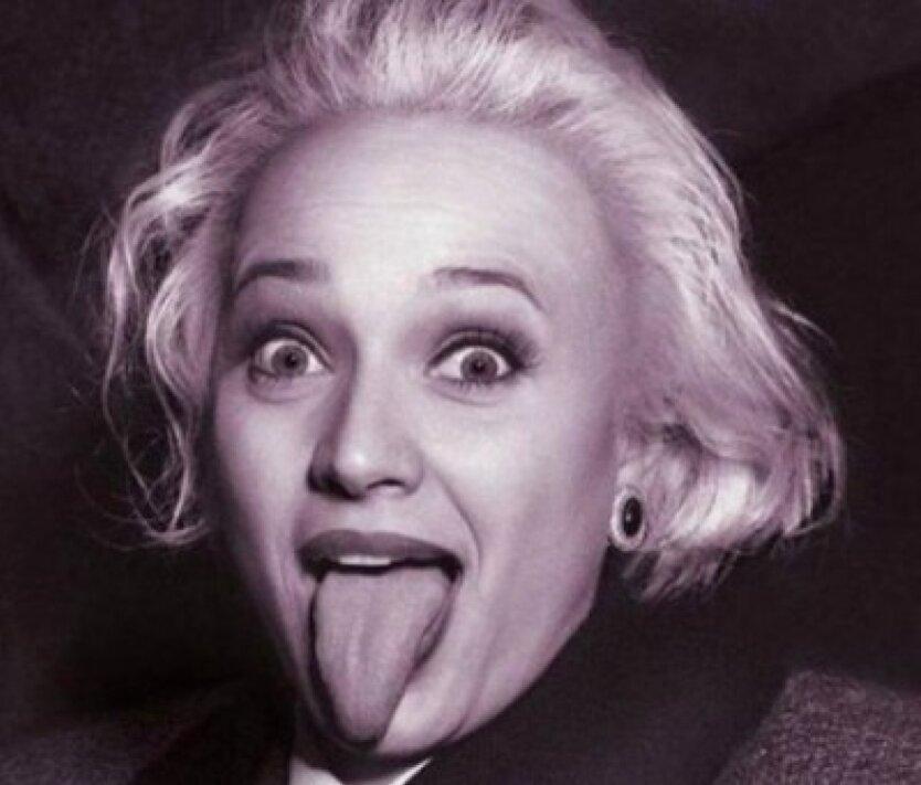 IQ женщины женщина-энштейн