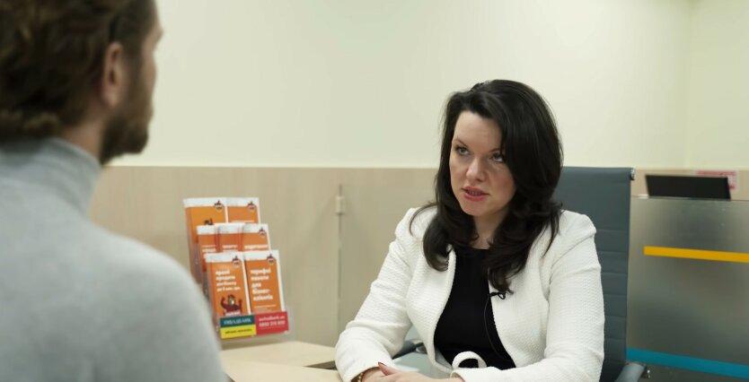 Кредиты в Украине, мошенники, открытие кредита без ведома