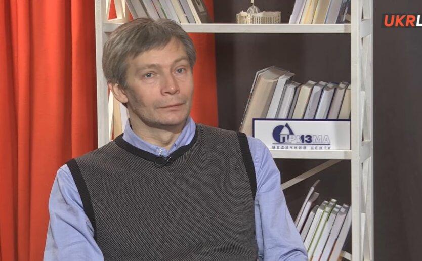 Даниил Монин, Даниил Гетманцев, экономический рост Украины