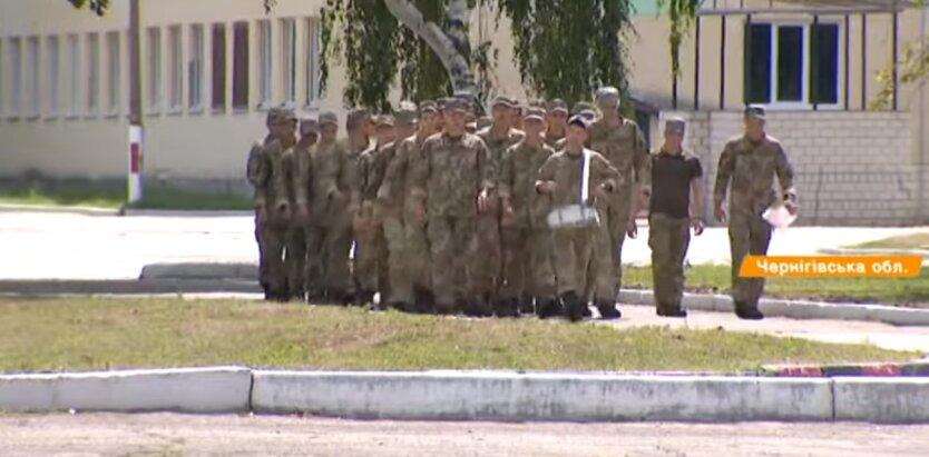 украинские военные, НБУ
