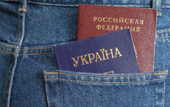 Украина Россия, украинцы в России