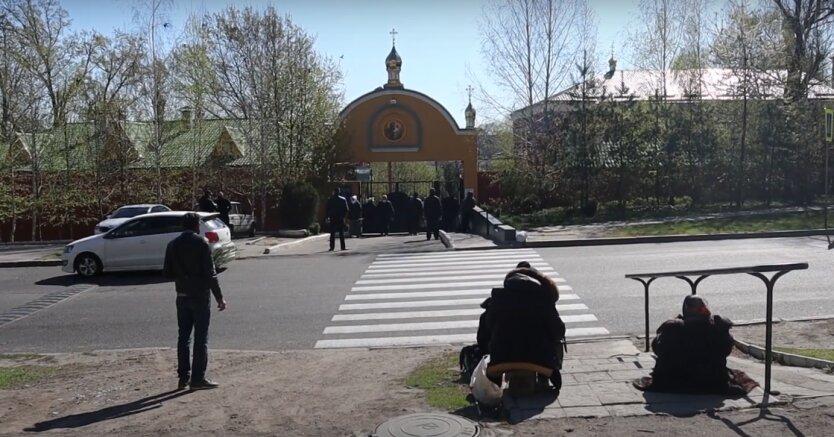 Церковь в Днепре, мэр Днепра Борис Филатов