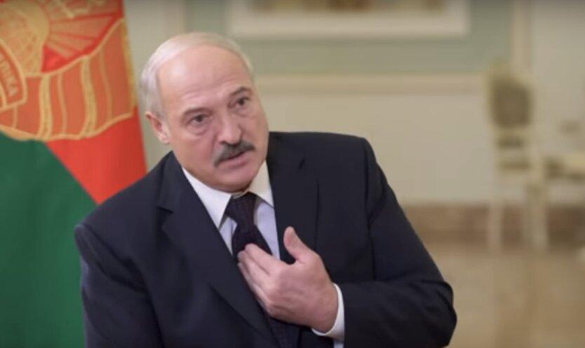 Лукашенко, ОРДЛО, выборы на Донбассе, большое интервью