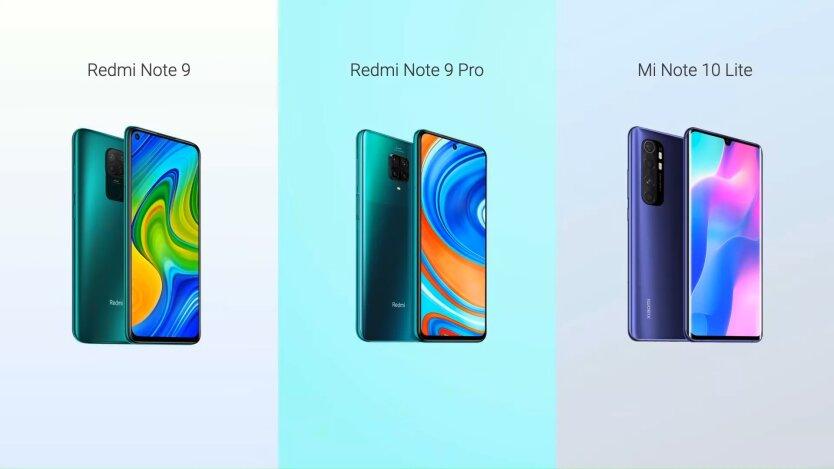 Премьера потенциальных бестселлеров Xiaomi