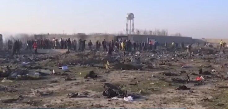катастрофа боинг 737