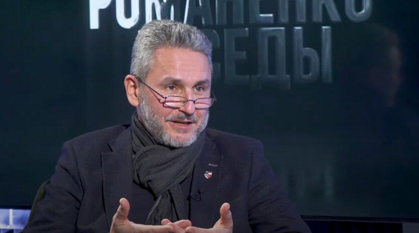 Геннадий Друзенко, Виктор Медведчук, Андрей Ермак