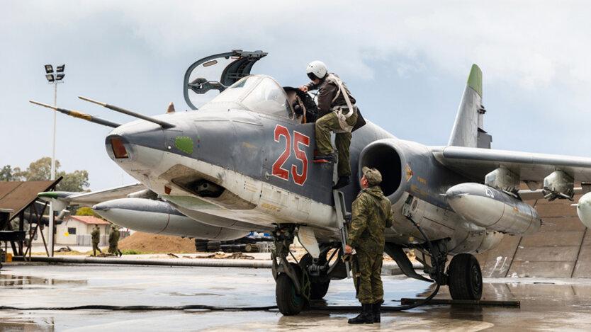 Санкции США против России из-за Сирии