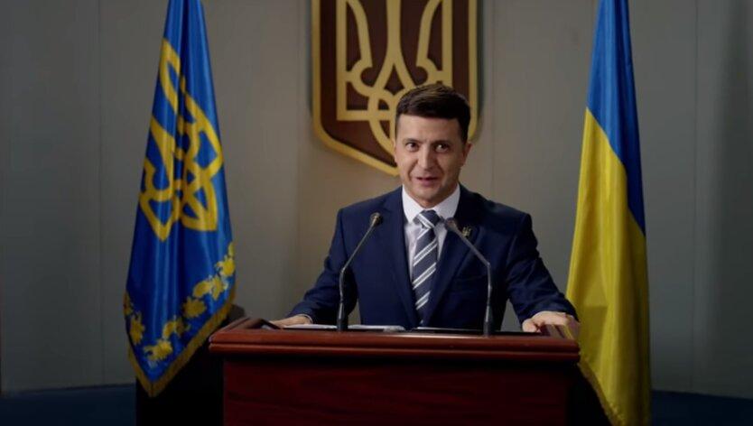 президент Украины, Владимир Зеленский, кадровые изменения