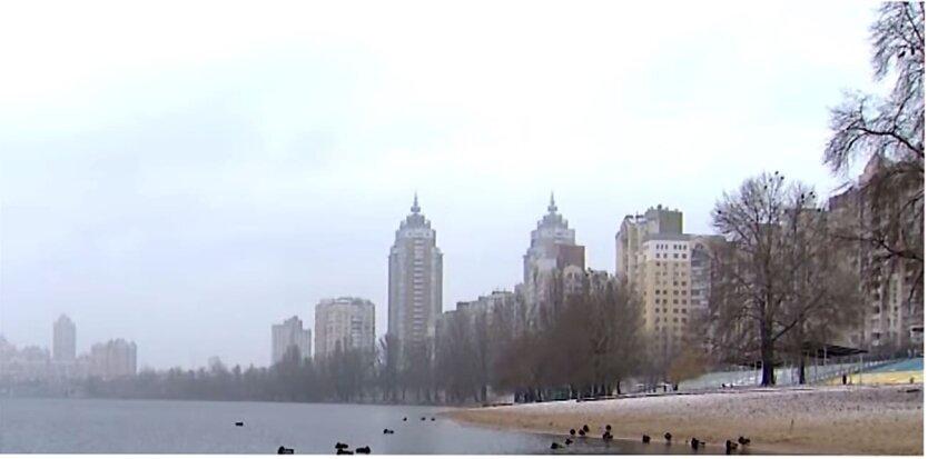 Зима в Украине, Прогноз погоды, Наталья Диденко, Погода на среду, Потепление в Украине