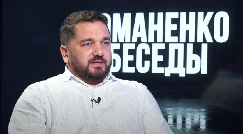 Руслан Рохов, Владимир Зеленский, местные власти