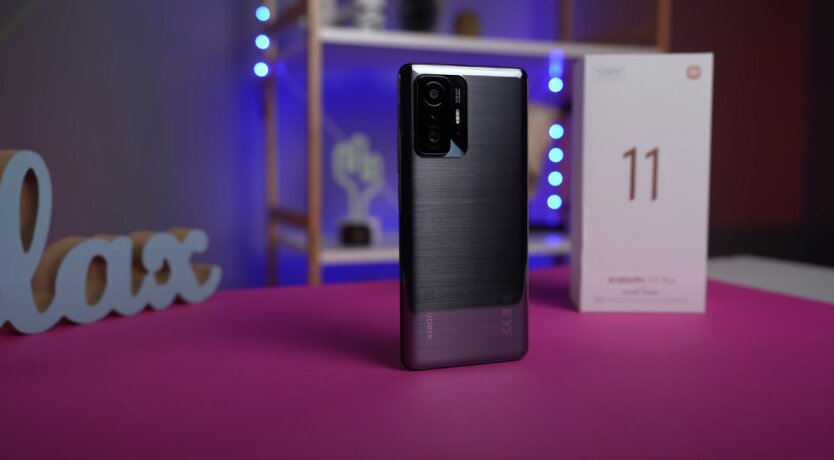 Смартфоны, планшеты, фитнес-браслет Xiaomi